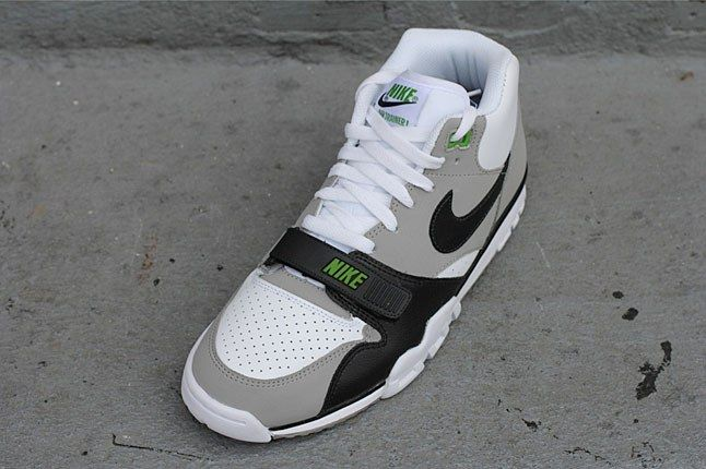 Nike Air Trainer 1 Chlorophyl Retro 1