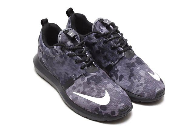 Nike Roshe Run Nm Camo