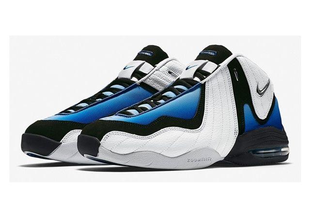 Nike Ir 3 Le Kevin Garnet 3