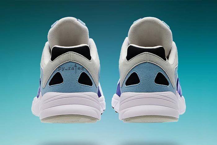 End Clothing X Adidas Yung 1 1