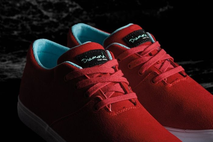 Diamond Skate Footwear 7