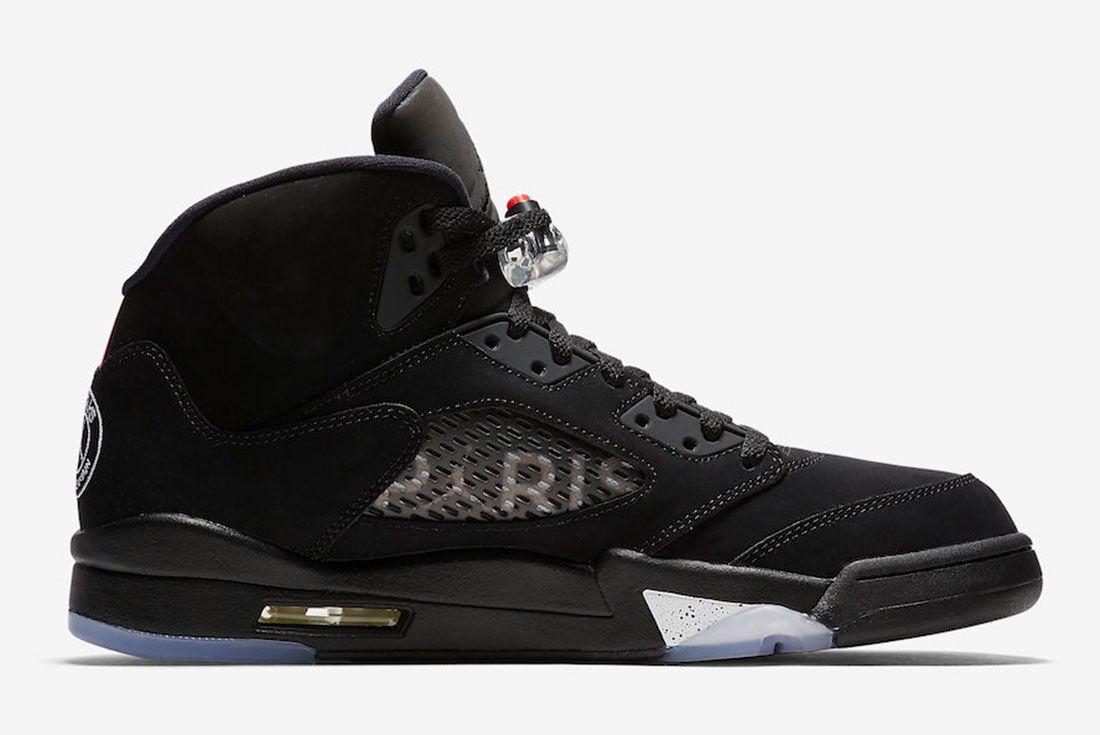 Jordan Brand Psg Jordan 5 Release 3