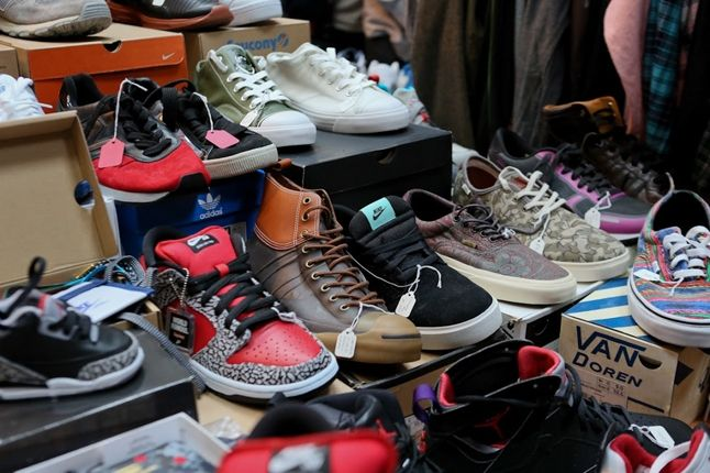 Crepe City Uk Swap Meet 45 1