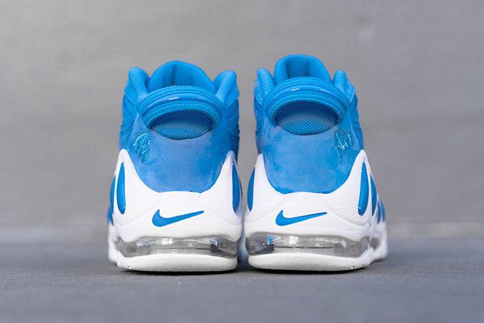 Nike Air Max Uptempo University Blue 14