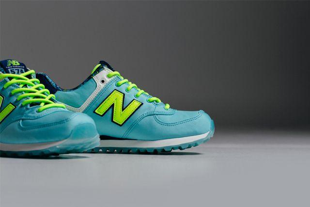New Balance 574 Luau Pack 5