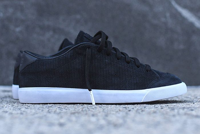 Nike All Court 2 Low Black 1