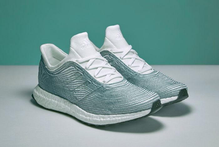 Parley For The Oceans X Adidas Ultra Boost7