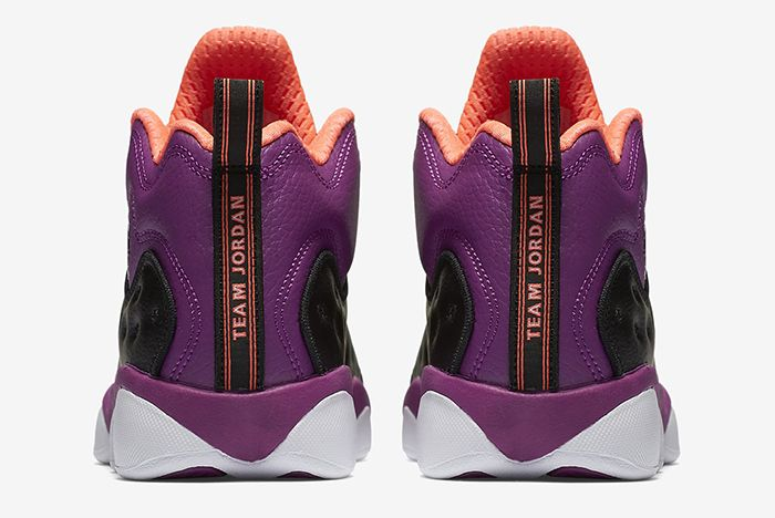 Jumpman Team 2 Purple Dusk 2