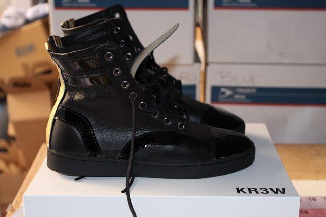 Shoe Surgeon Justin Bieber 8 1