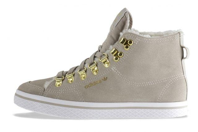 Adidas Originals Honey Hook Collegiate Silver