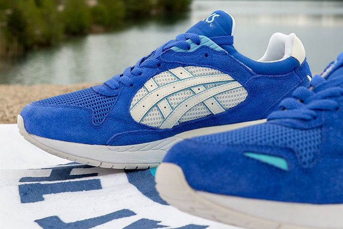Sneakersnstuff Asics Gt Cool Xpress A Day At The Beach 2