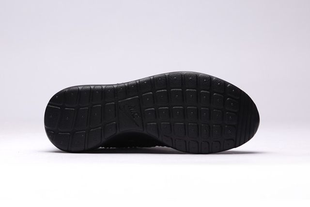 Nike Roshe One Dmb Triple Black4