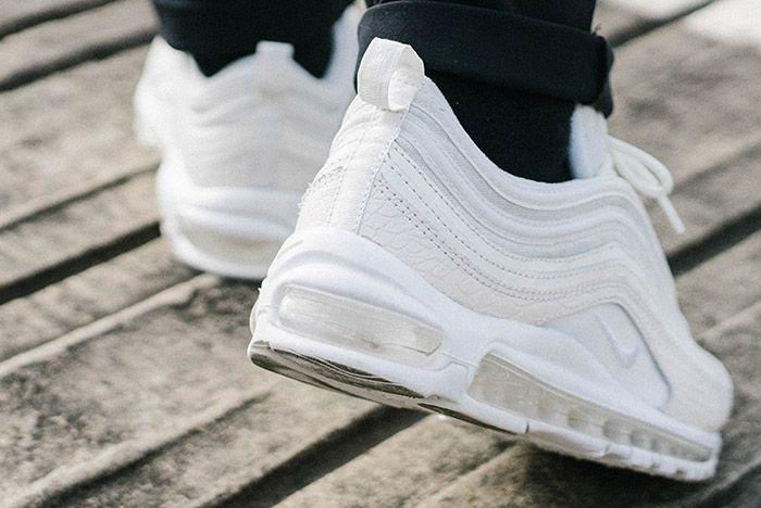 Nike Air Max 97 White 3