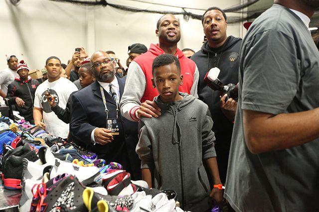 Sneaker Con Nola Recap 55
