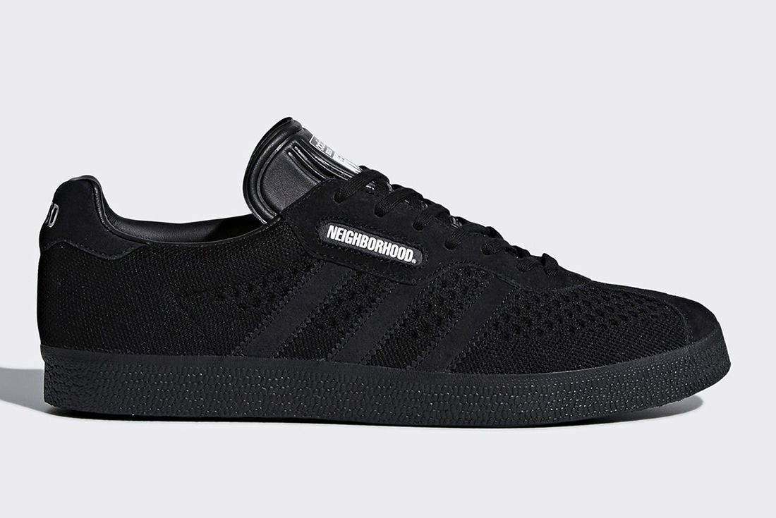 Nbhd X Adidas Collection Sneaker Freaker 7