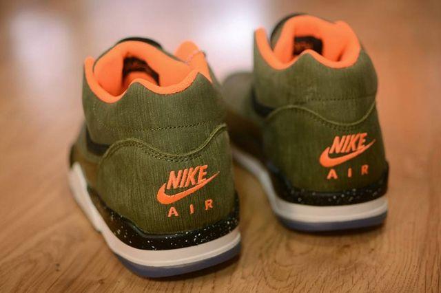 Nike Air Flight Squad Flight Jacket 3
