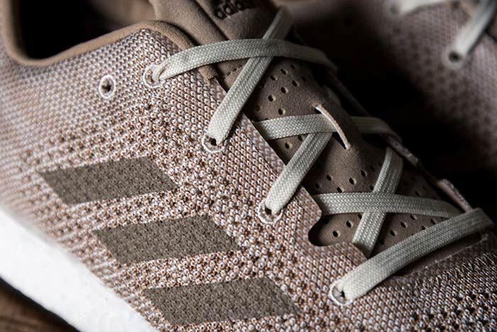 Adidas Pureboost Dpr Trak Brown 4