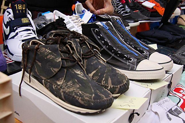 Sneaker Freaker Swap Meet 50 1
