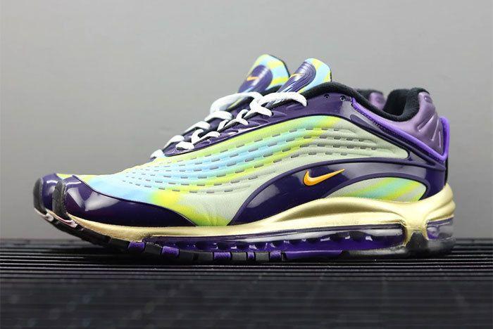 Nike Air Max Deluxe Skepta 9