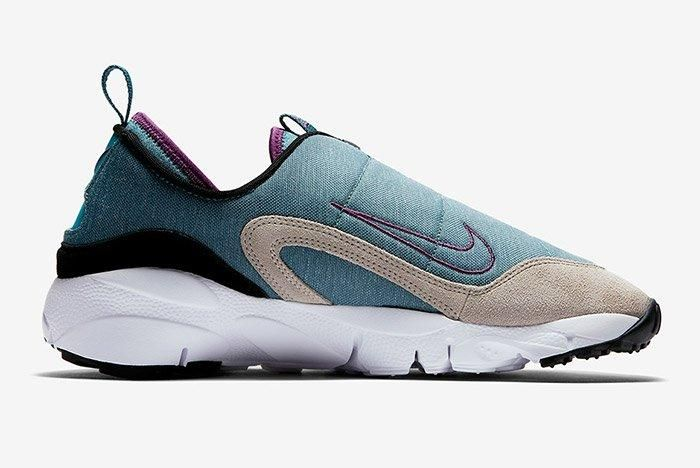 Nike Air Footscape Nm New Colourways 8