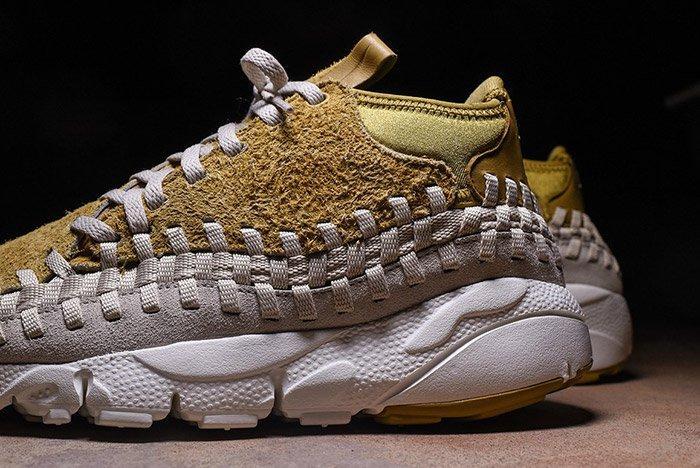 Nike Footscape Woven Chukka 6