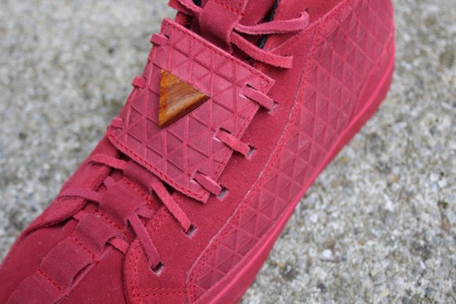 K1X Dcac Mk3 Patrick Mohr Red Lace 1
