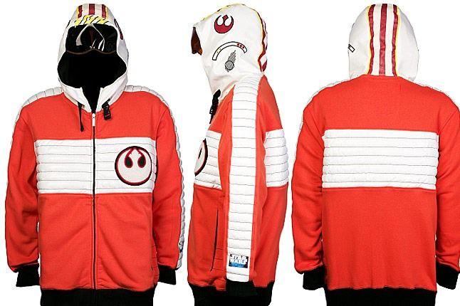 Rebel Pilot Jacket 1