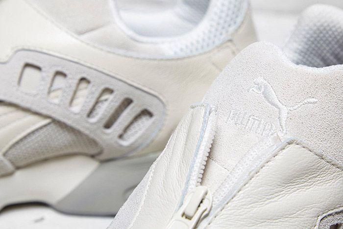 Puma Trinomic Zip White 4