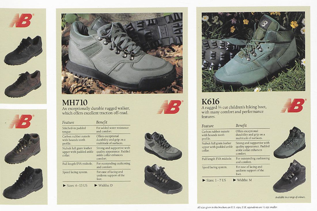 New Balance Mh710 Vintage Catalogue
