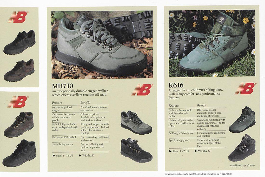 New Balance Mh710 Vintage Catalogue