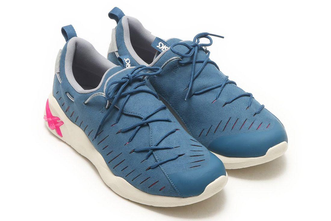 Asics Tiger Gel Mai Rb Sneaker Freaker 13