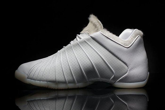 Adidas Tmac Glow In The Dark 2