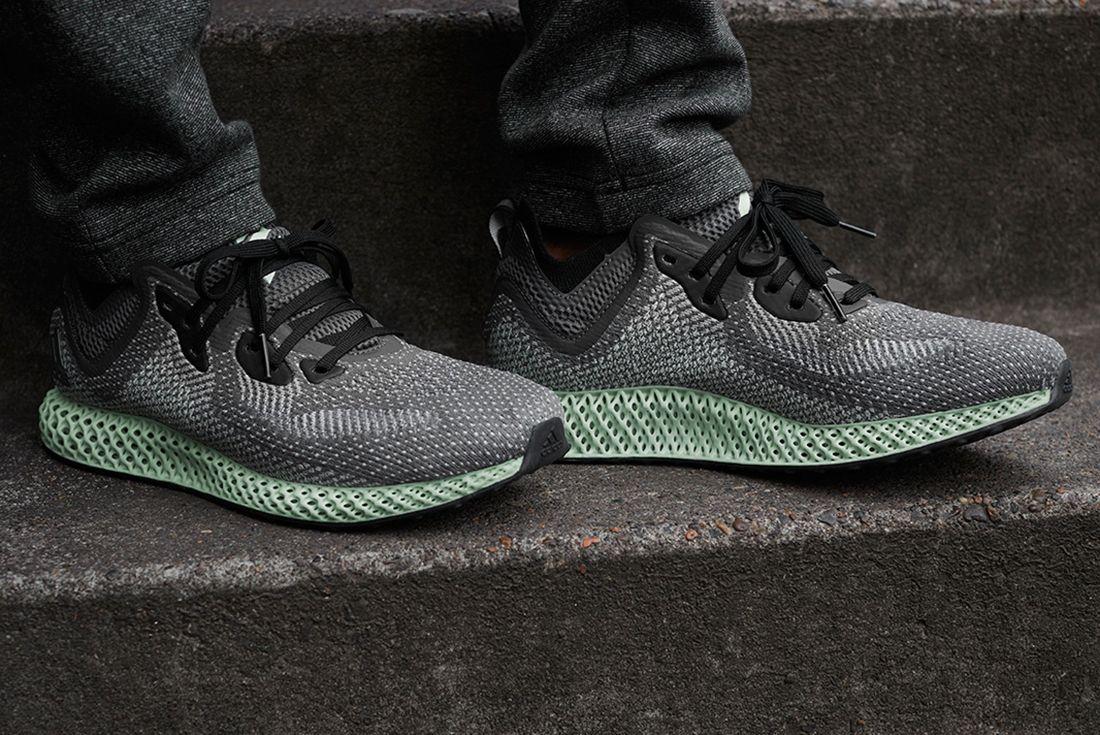 Adidas Alphaedge Futurecraft 4 D Release Date 4