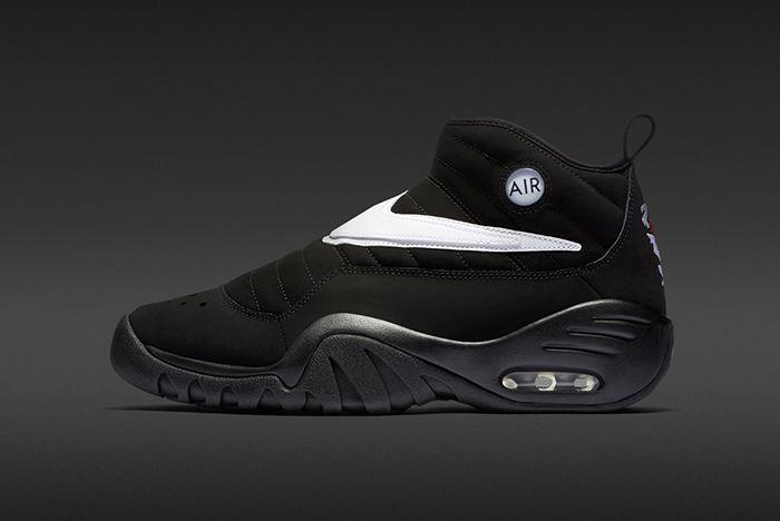 Nike Air Shake Ndestrukt8