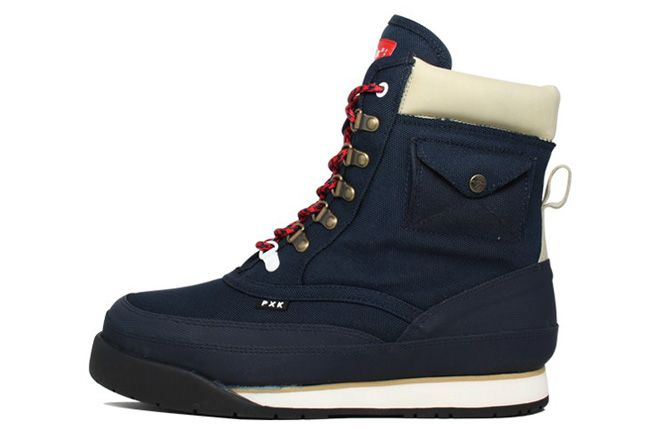 Pata Kangaroos Woodhollow Blue Profile 1