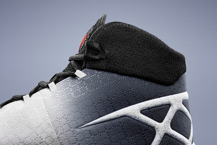 Air Jordan Xxx Officially Revealed11