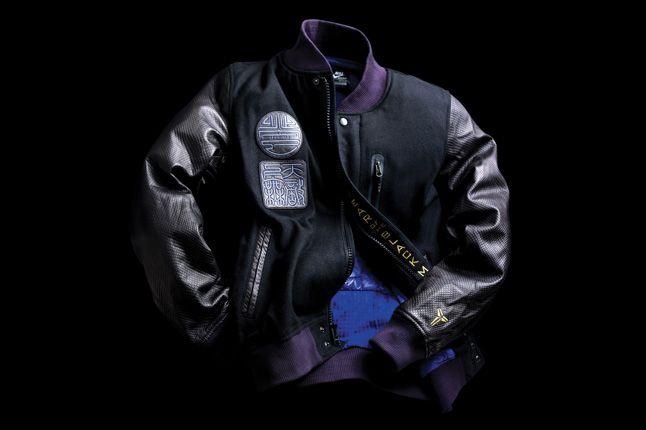 Nike Destroyer Jacket Front 1