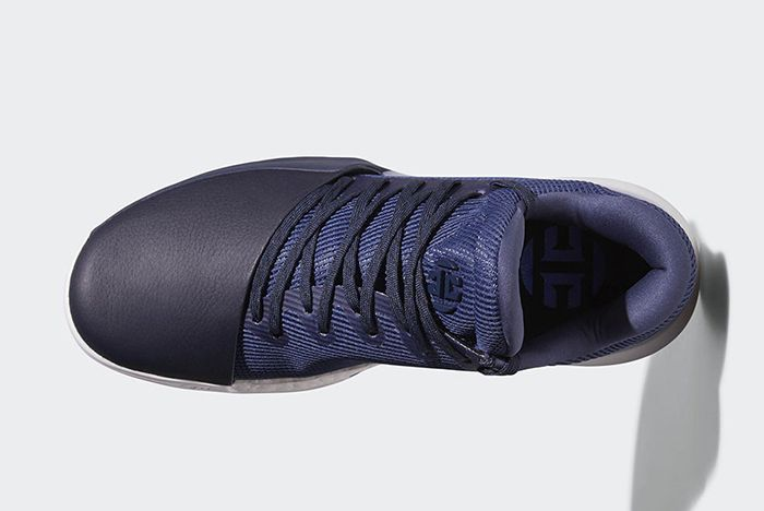 Adidas Harden Vol 1 New Colourways Sneaker Freaker 7