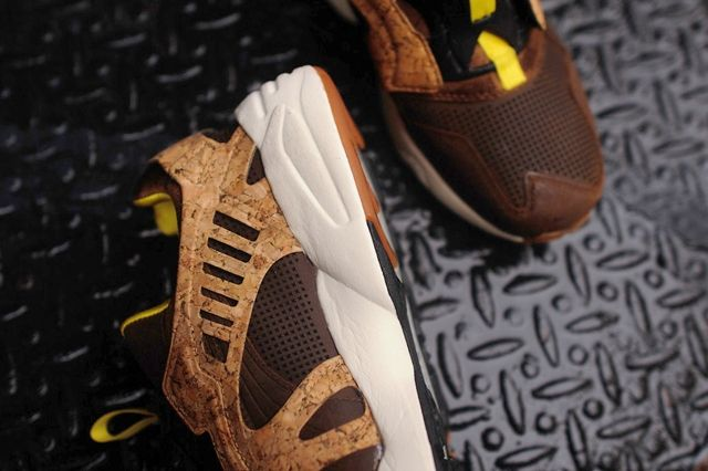Puma Mmq Leather Disc Cage Cork Pack 3