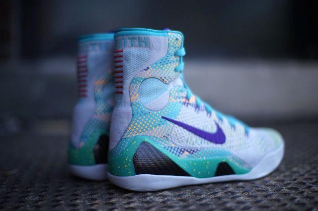 Nike Kobe Iv Elite Hero 3