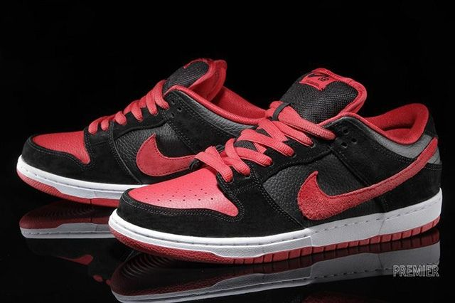 Nike Sb J Pack Dunks 2