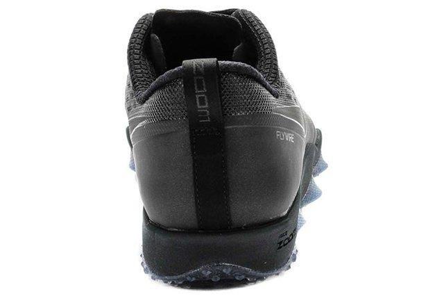 Nike Zoom Hypercross Black Anthracite 03