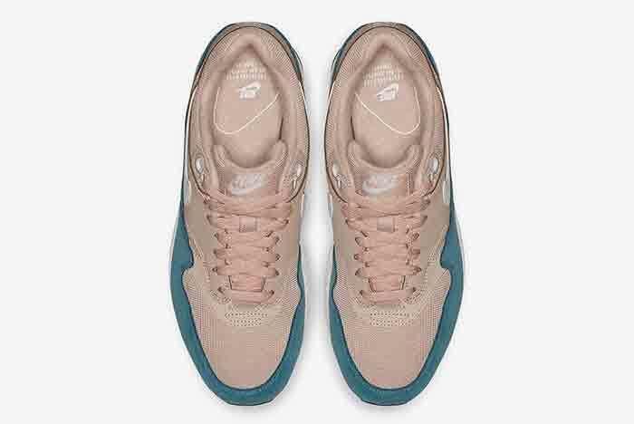 Nike Air Max 1 Atomic Teal 6