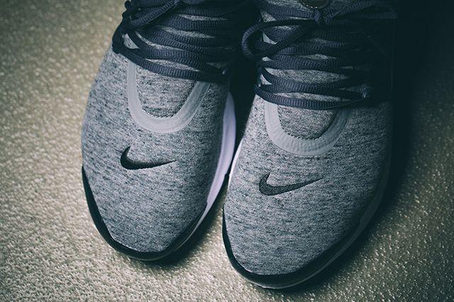 Nike Air Presto Tech Fleece 3