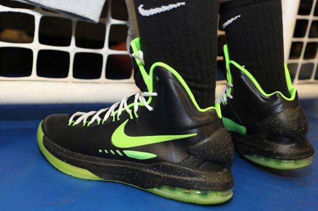 Sneaker Con Charlotte Nike Basketball 2012 1