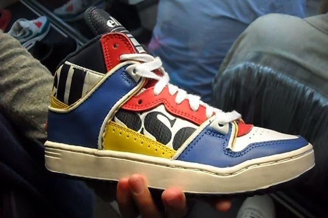 Sneaker Freaker Germany Munich Launch 1 1