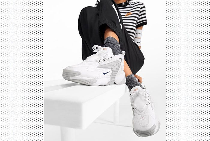 Nike Unite Totale Zoom 2K
