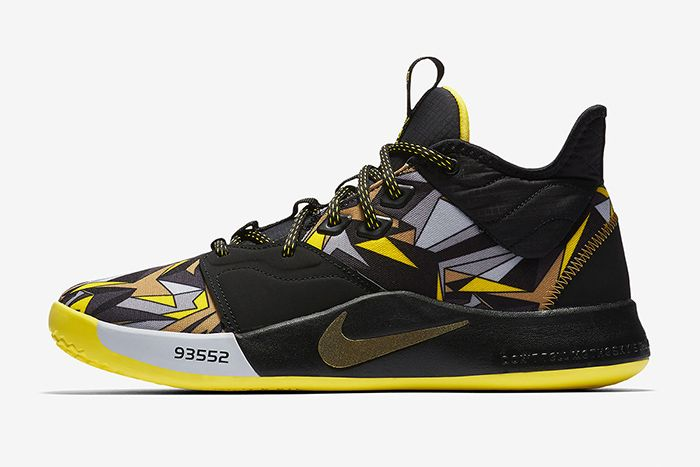 Nike Pg 3 Mamba Mentality Ao2608 900 Release Date Lateral
