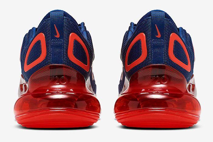Nike Air Max 720 Ao2924 404 Release Date 3 Heel