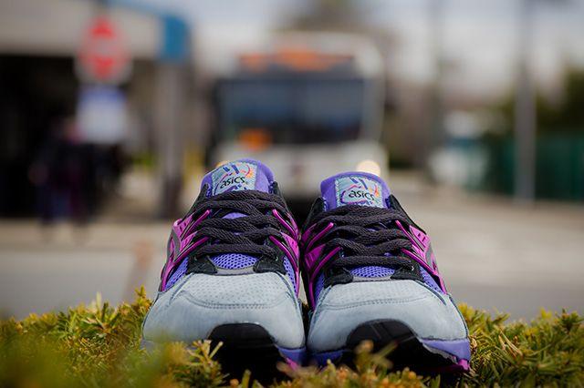 Packer Shoes Asics Gel Kayano Trainer 6